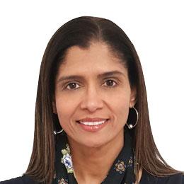Dr. Natashia Dilla